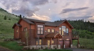 Angler Mountain Ranch Parade of Homes Best Overall Floor Plan