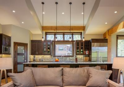Alders Living and Kitchen