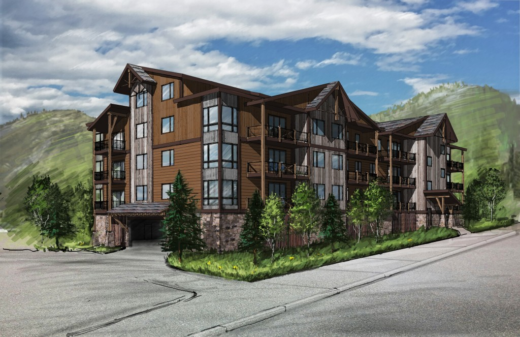 Dillon Flats Residences unanimously approved by Dillon Town Council