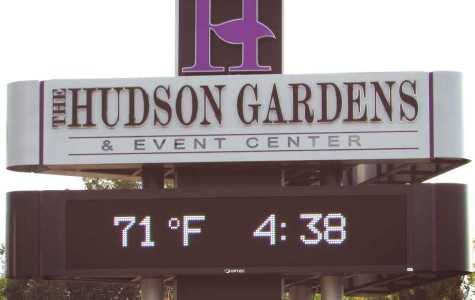 Let loose at the Hudson Gardens' Summer Concert Series