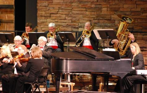 Review: Arapahoe Philharmonic's 'Celestial Waters'