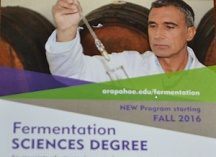 ACC to offer new degree in Fermentation Sciences