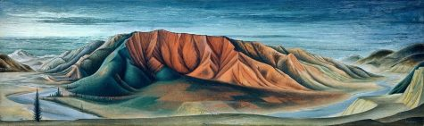 Red Mountain, 1937