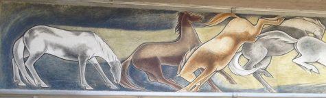 Wild Horses, 1936