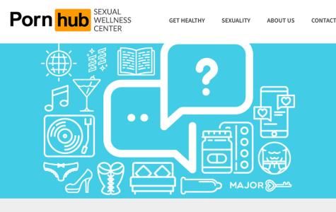 PornHub Aims to Educate