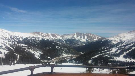 The Ski Days that Bind