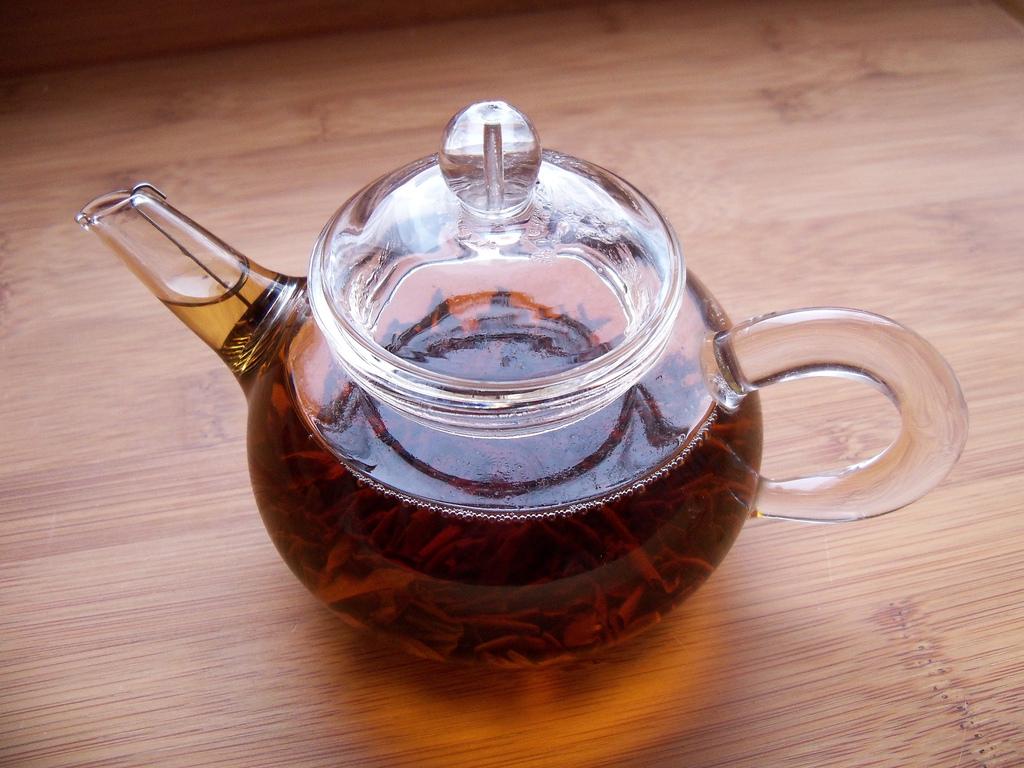 (A Girl With Tea/Flickr via Creative Commons)