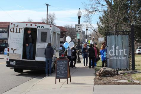 Coffee with a Mission Coming to Littleton