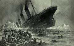 Titanic: The (Un)sinkable Ship