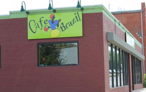 Restaurant Review: Cafe Brazil, A Brazilian Perspective