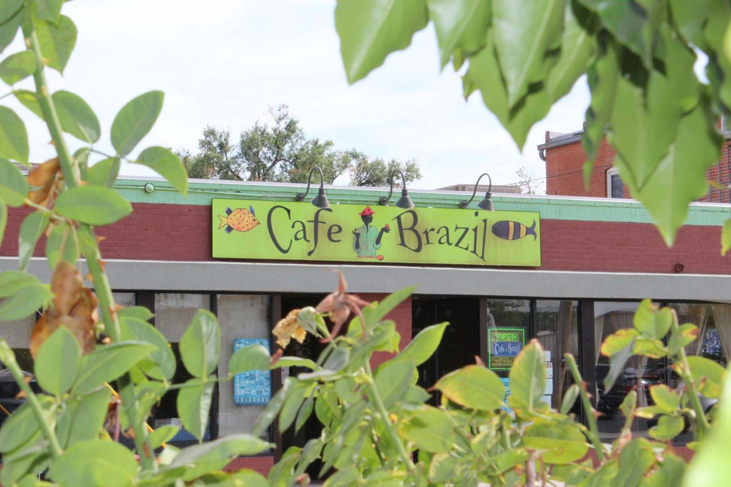 Cafe Brazil, Sept. 19, 2018 (AP photo/ Jason Truitt)