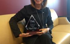 ACC President Wins Award