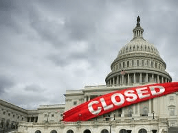 The Once and Future Government Shutdown