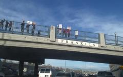 Denver Teachers Marching
