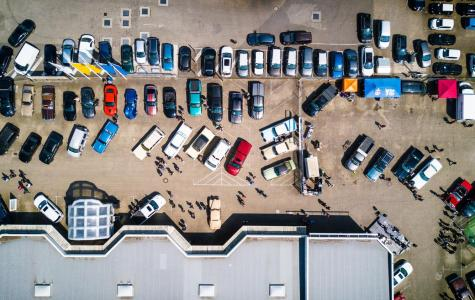Your Parking Options
