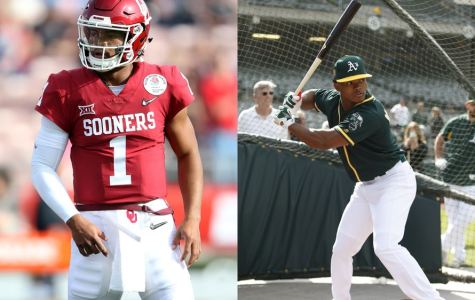Turf over Diamond: The Perplexity in Kyler Murray's Decision