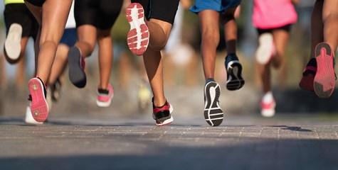 Club Spotlight: Running Club
