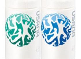 USANA antioxidant and mineral chelating
