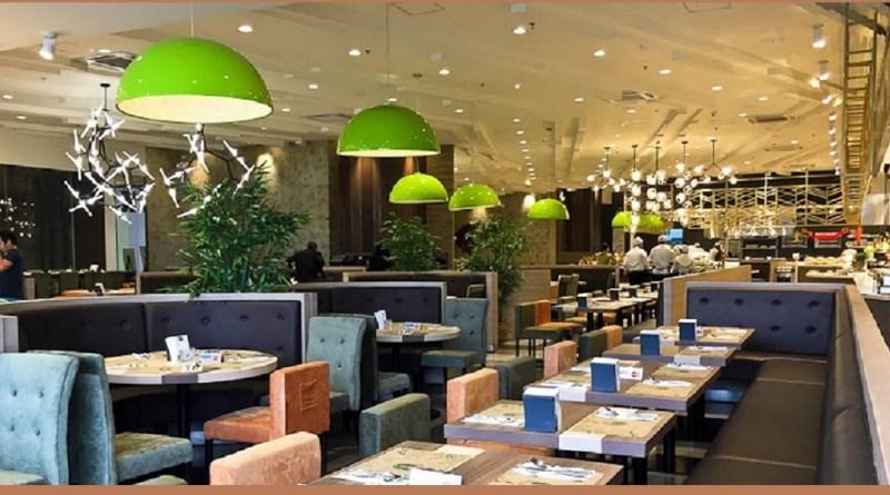 Restaurants To Try Around Taft