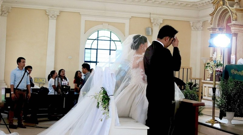marry in Philippines