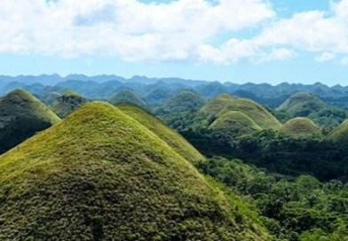 Bohol Islands , One of Philippines wonders