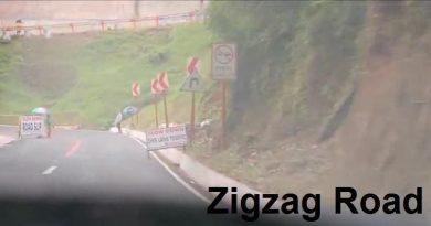 zigzig road