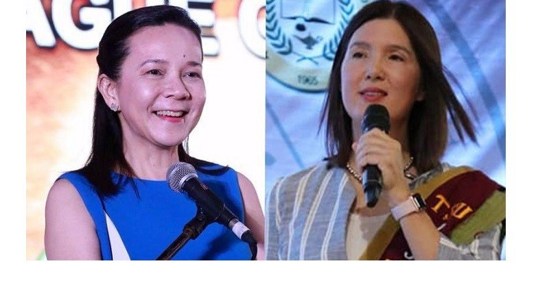 Top filipinos to be elected for senates