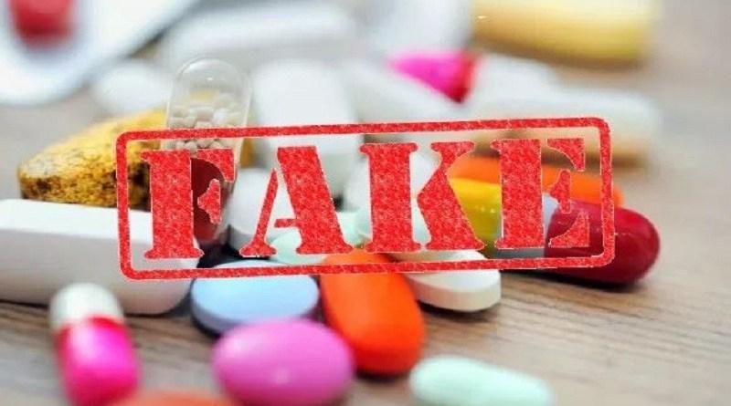 Fake medicines distributor was arrested in Manila