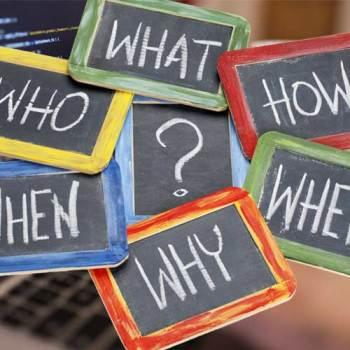 Definition digitale Präsenz - Warum, Wie, Womit, Wer