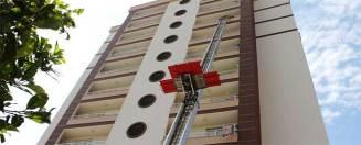 Topağacı Asansörlü Nakliyat