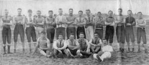AFC 1891 premiership team