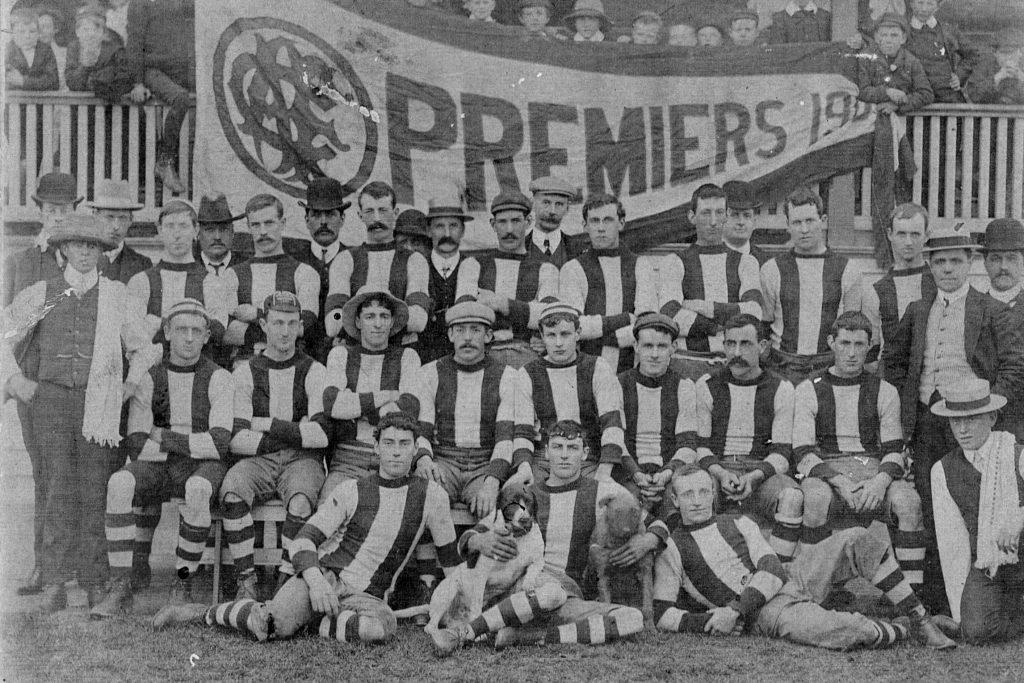 Ararat Football Club 1908