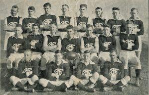 AFC 1930 premiers