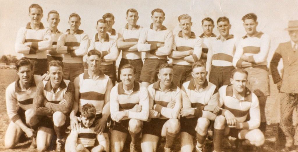 AFC 1946 #2
