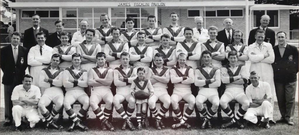 AFC 1960