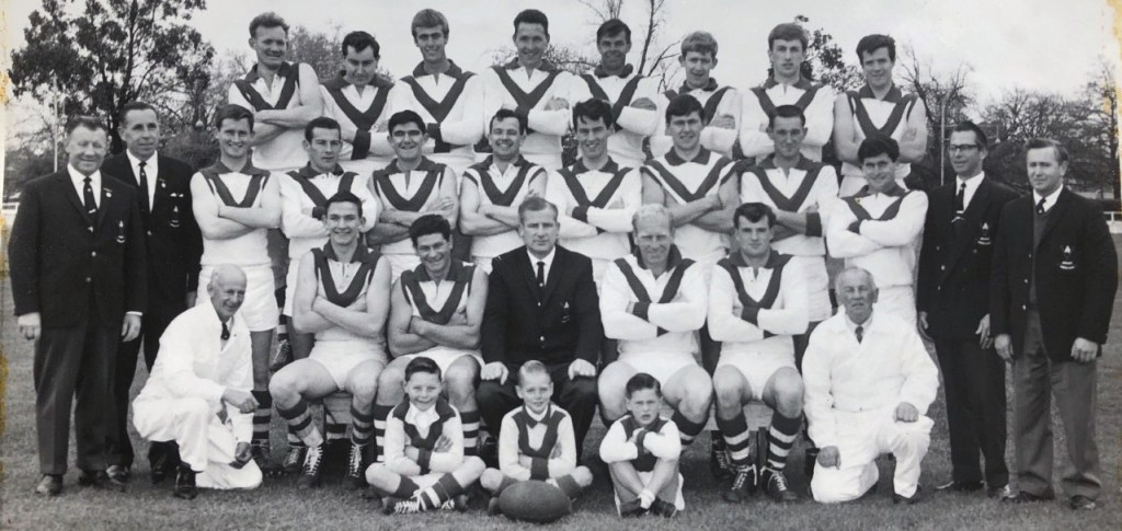 AFC 1965