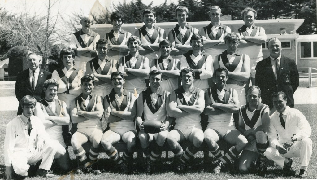 AFC 1968