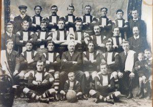 Ararat Football Club 1912 Premiers