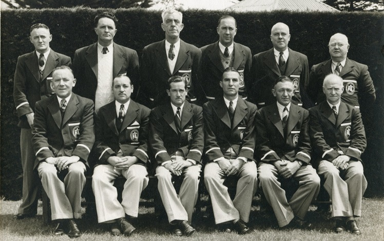 AFC 1949 Committee 1