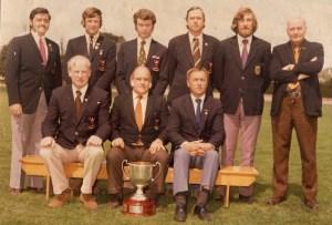 Ararat Football Club 1975 Committee