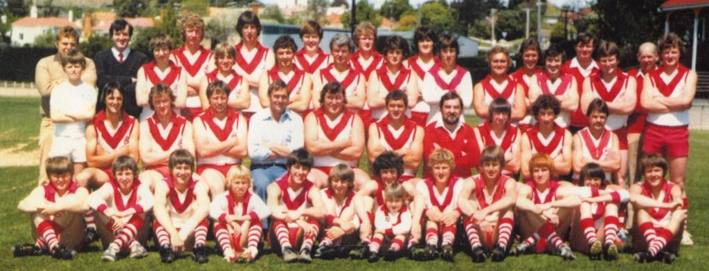 Ararat Football Club 1981