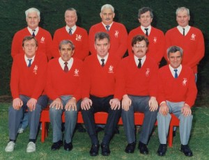 AFC 1993 committee
