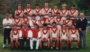 afc 1994 reserves
