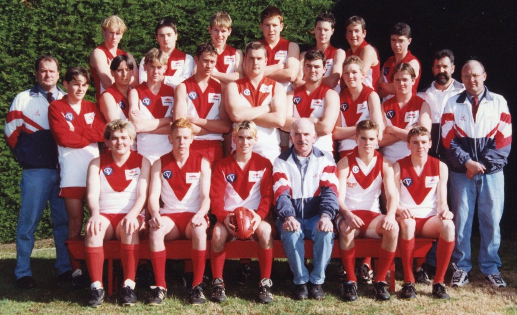 Ararat Football Club 1999 U/17