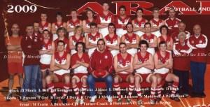 Ararat Football Club 2009 Seniors