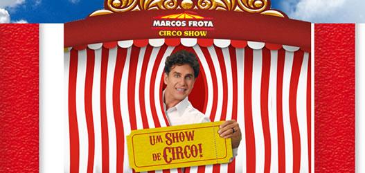 O Circo Chegou!!