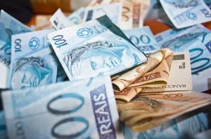 Dinheiro para a Igreja