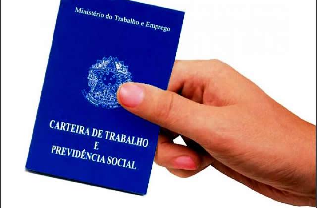 Vagas de emprego divulgadas para Araripina no Sertão de Pernambuco