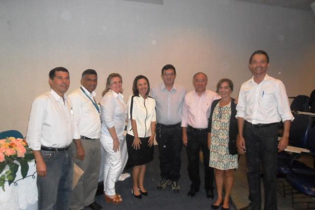 SINDUSGESSO e Ministério Público se reúnem para definir alinhamento e execução do PGRSI no polo gesseiro do Araripe