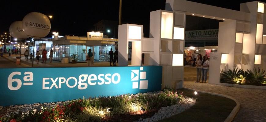 Expogesso 2014